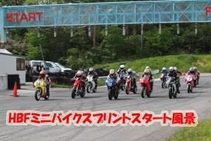 HBFミニバイク (4)